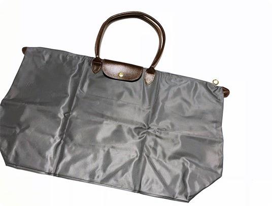 プチプラ ロンシャン風 折りたたみトートバッグ 旅行バッグ