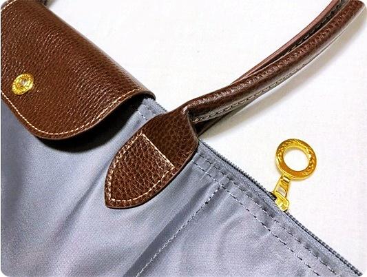 プチプラ ロンシャン風 トートバッグ 旅行バッグ